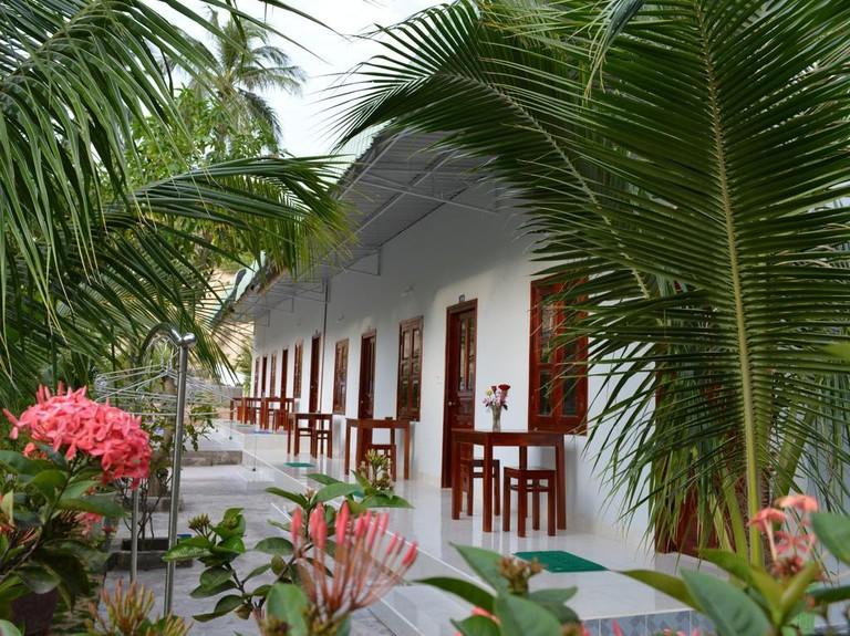 Diem Lien Guesthouse