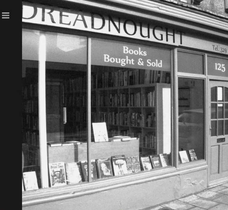 dreadnought books