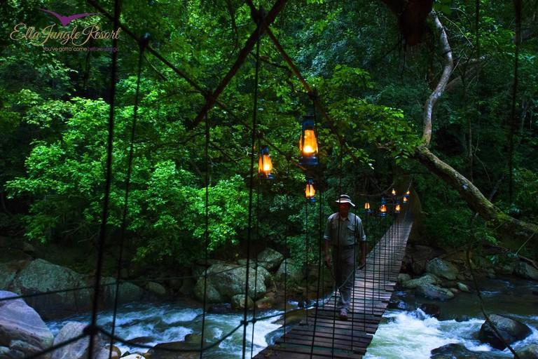 https://www.ellajungleresort.lk Enjoy the peace of natural surroundings at Ella Jungle Resort