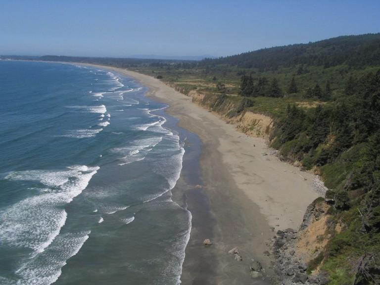 Enderts Beach, California   Ken Lund Flickr