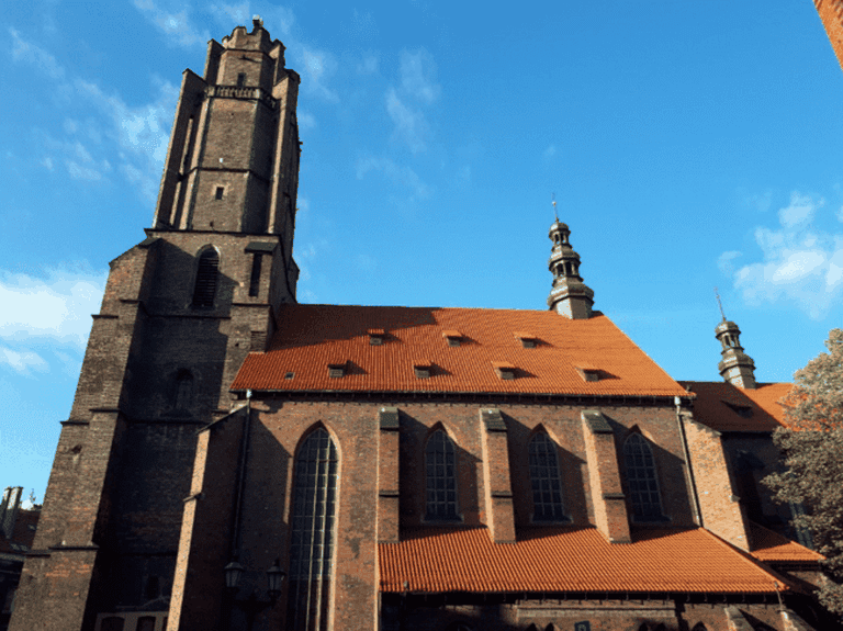 Gliwice Cathedral