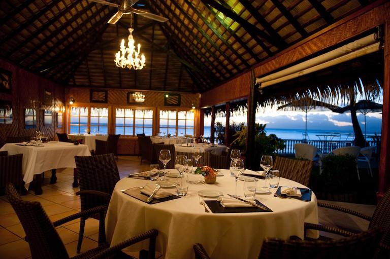 Le Coco's Restaurant