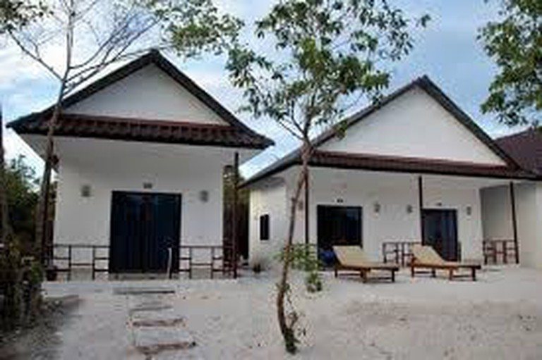 Home Stay Resort, Koh Rong Samlon