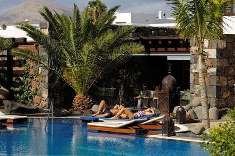 Hotel Villa VIK has just 14 rooms