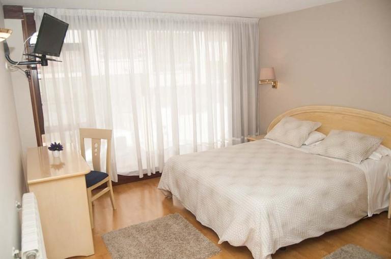 Hotel La Ronda, Castro Urdiales