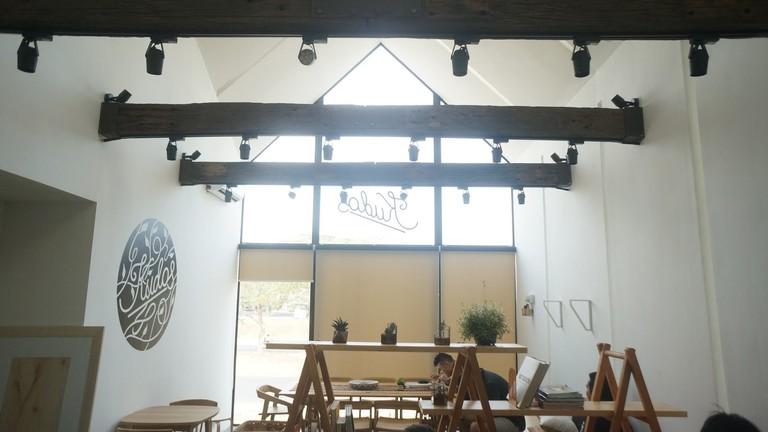 Kudos Café, Surabaya