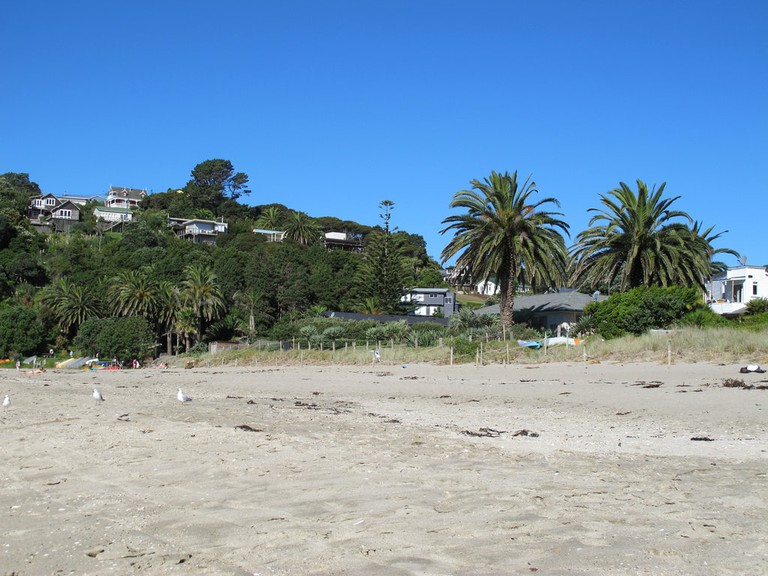 The Best Nudist Beaches in New Zealand