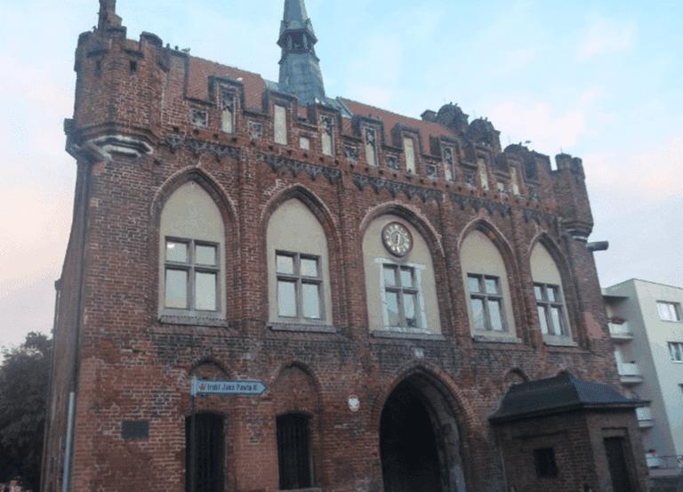 Malbork Town Hall