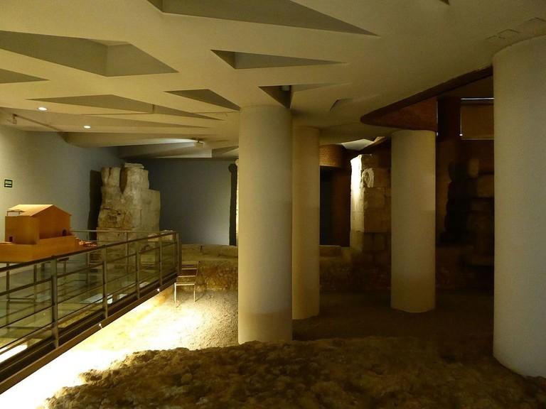 Museo_Puerto_Fluvial_-_Wiki_Takes_Caesaraugusta_01