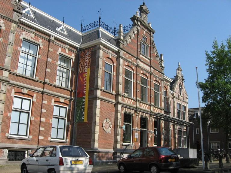 Natuurmuseum_Fryslân