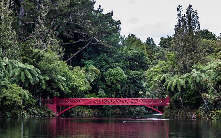 Poet's Bridge