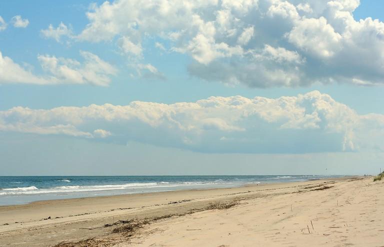 Sandbridge Beach, Virginia   Brent Hoard Flickr