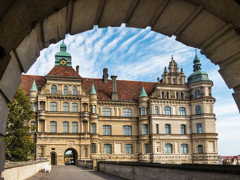 Schloss_Güstrow