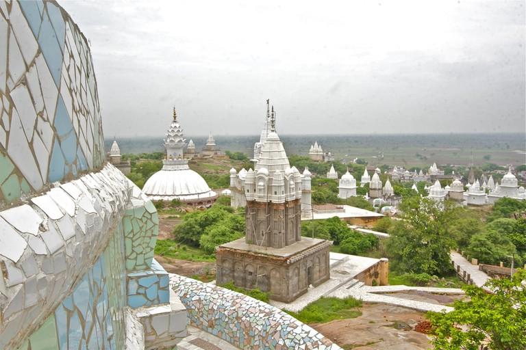 Sonagiri_Temples