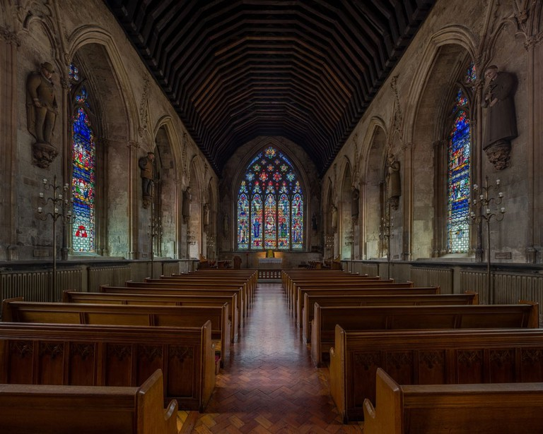 St Etheldredra's Church