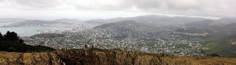 View From Mount Kaukau