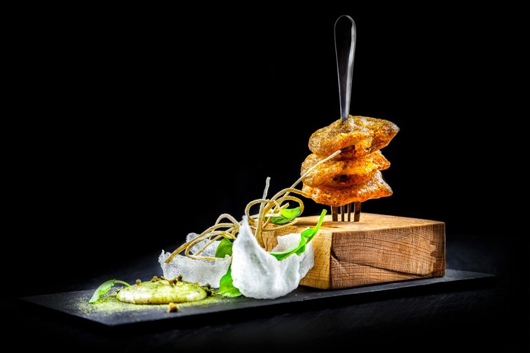 Nordic ingredients take a star turn at Villa Anna