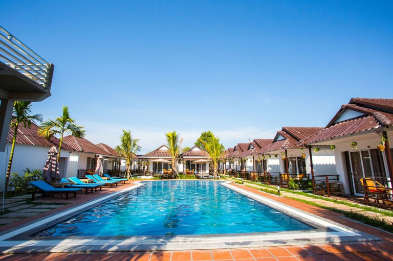 Sea Breeze Resort, Sihanoukville