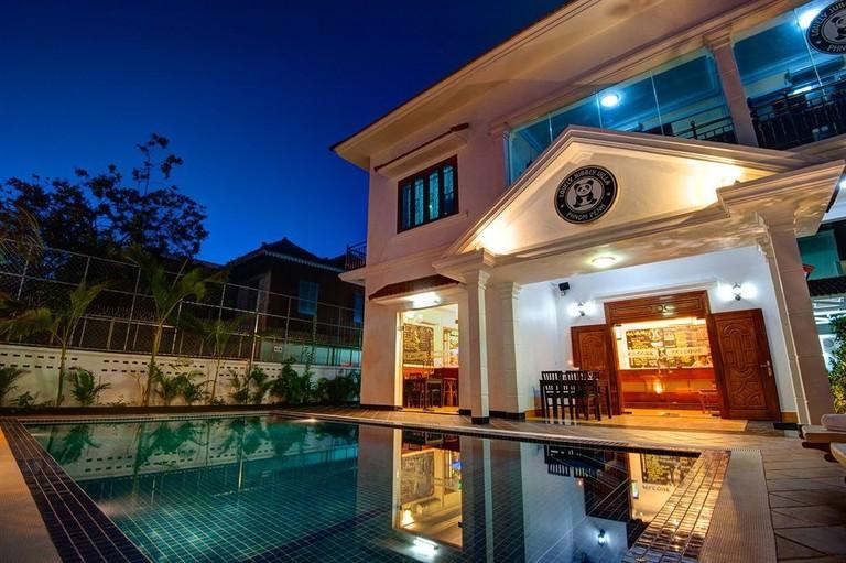Lovely Jubbly Villa Hostel, Phnom Penh