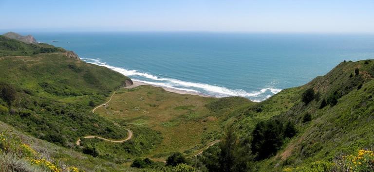 Wildcat Beach, California   Miguel Vieira Flickr
