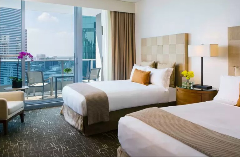 Kimpton EPIC Hotel, Miami