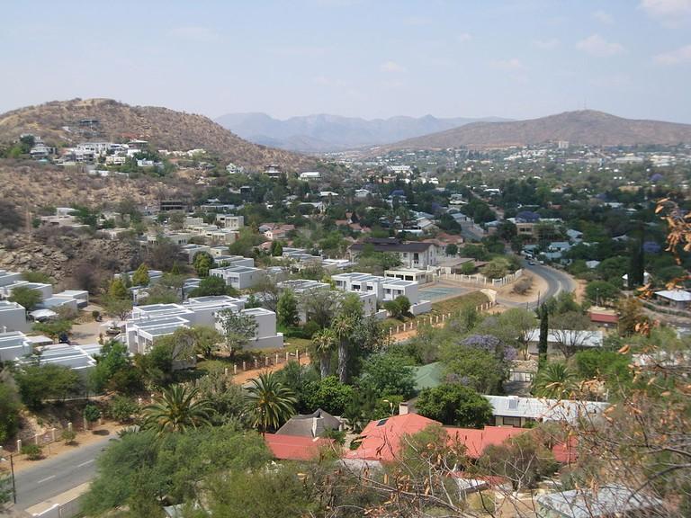 Klein Windhoek