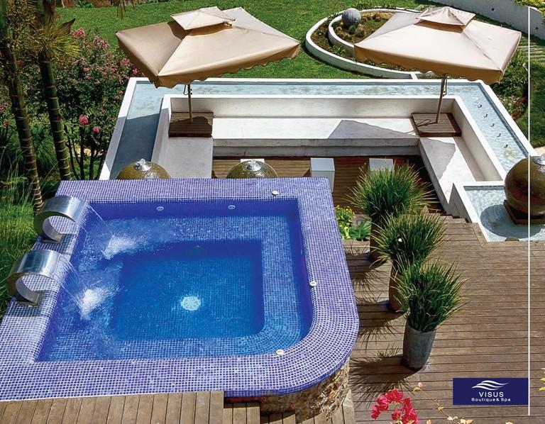 Visus Hotel Boutique & Spa, Pereira