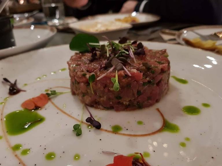 Φάρμα Μπράλου Εστιατόριο - Steak Bar, Athina