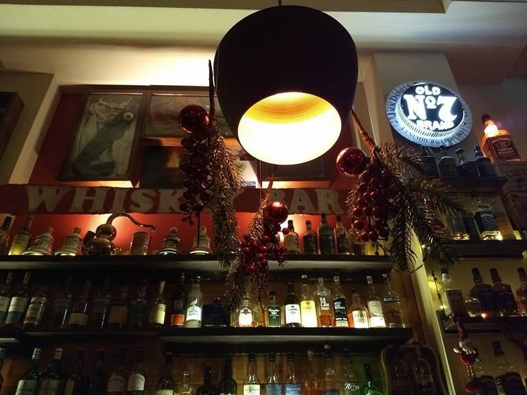 ΚΥΤΤΑΡΟ Rock Bar, Kalamata