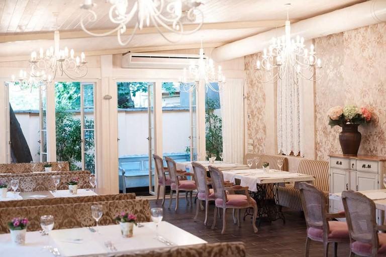 Chopin Hotel, Lviv