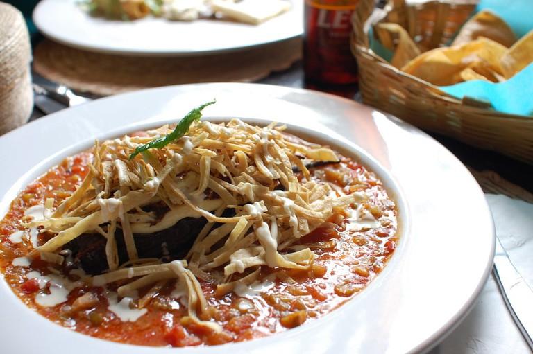 La Olla Restaurant
