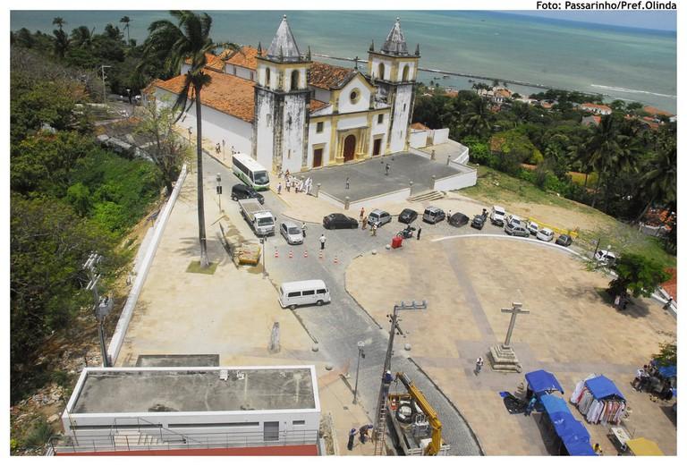 Foto: Passarinho/Pref.Olindawww.olinda.pe.gov.br