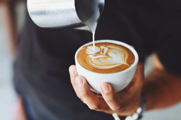 Coffee | ©Chevanon Photography / Pexels