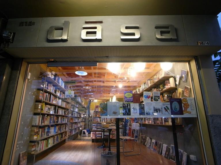Courtesy of Dasa Book Cafe