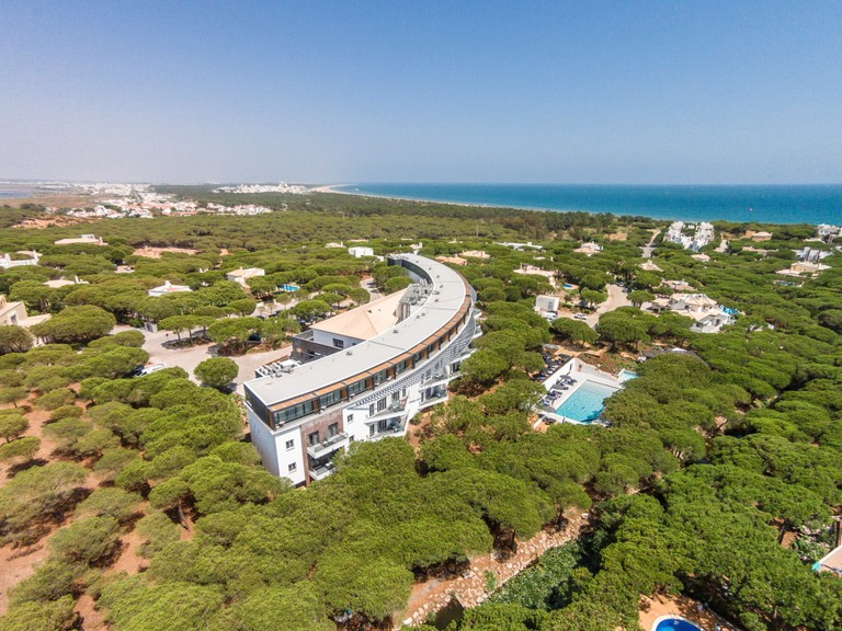 Praia Verde Boutique Hotel, Portugal