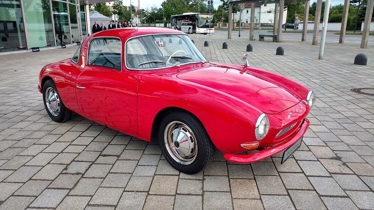 Audi Forum, Ingolstadt