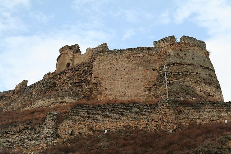 Gori_fortress_16