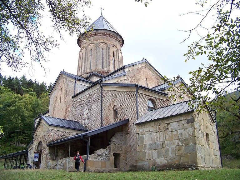 Kintsvisi_church_(8)