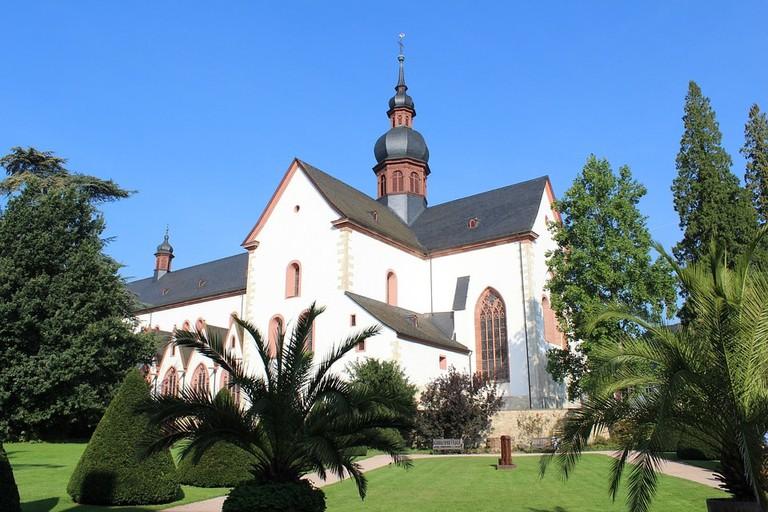 kloster-1753909_960_720
