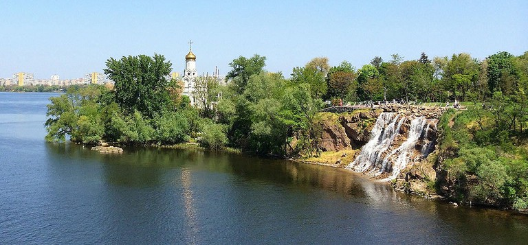 Komsomolsky_Island,_Dnipropetrovsk