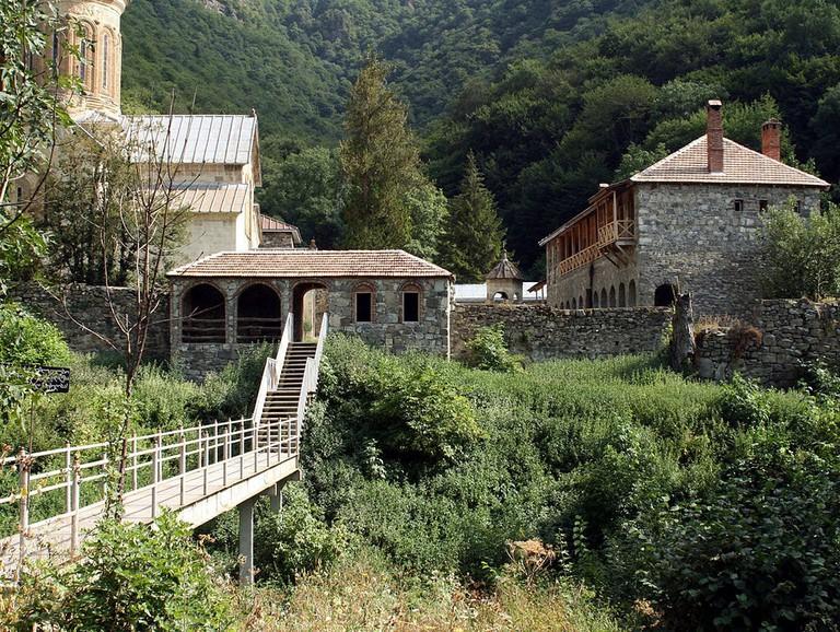 Kvatakhevi_church