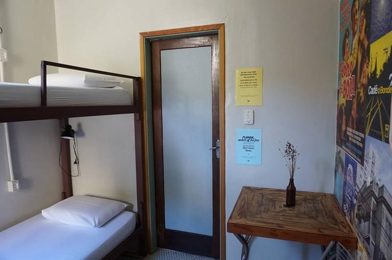 Mambembe Hostel   Hostel em Santa Teresa Rio de Janeiro, Rio de Janeiro