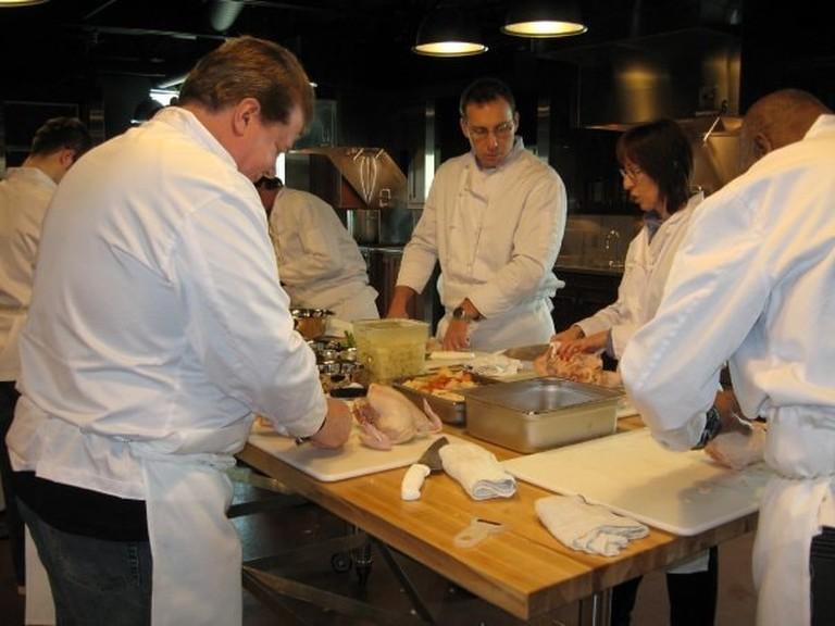 Mirepoix Cooking School | Courtesy of Mirepoix Cooking School