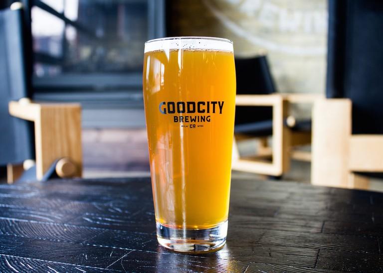 Craft Beer in Milwaukee