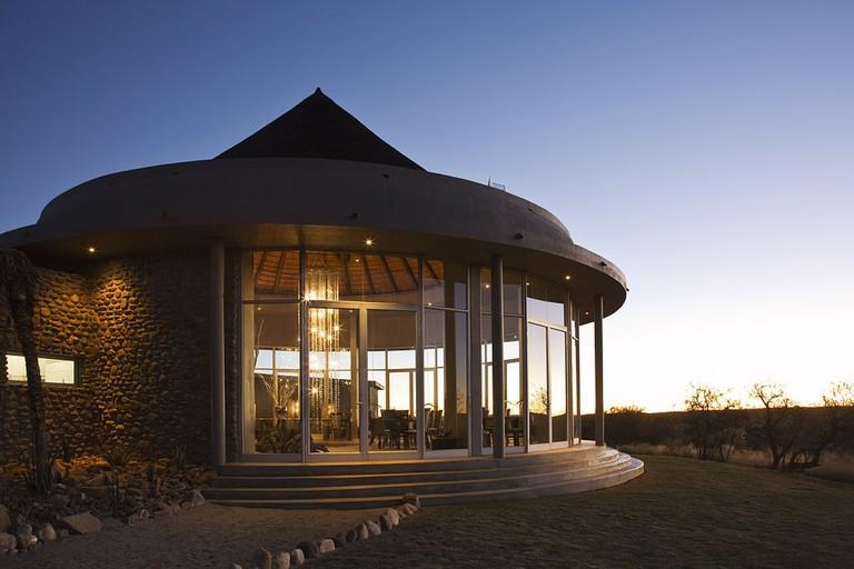 Naankuse Wilderness Lodge