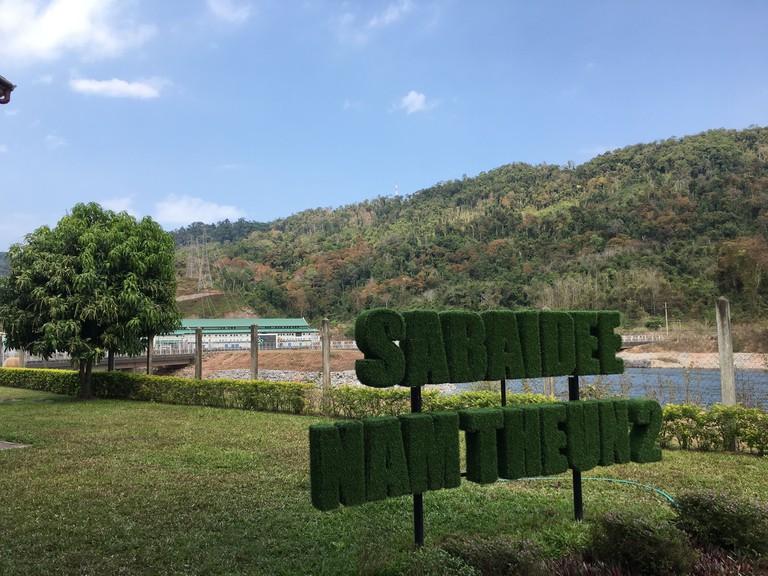 Nam Theun
