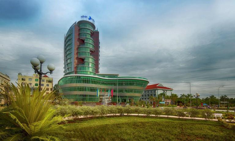 Khách sạn Ninh Kiều Cần Thơ, Can Tho