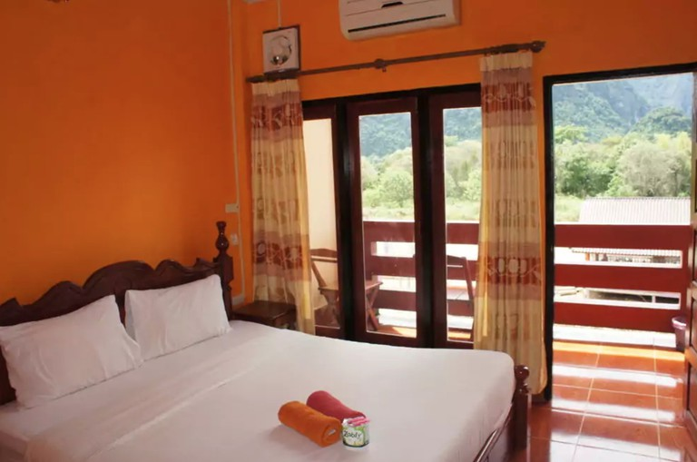 Popular View Guesthouse