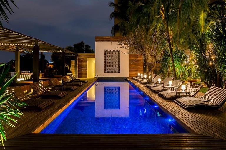 MGallery Santa Teresa Hotel, Rio de Janeiro