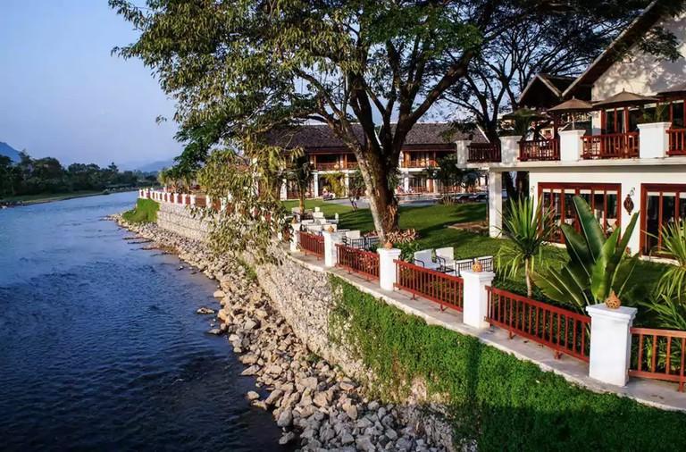 Nam Song | © Riverside Boutique Hotel/ Hotels.com